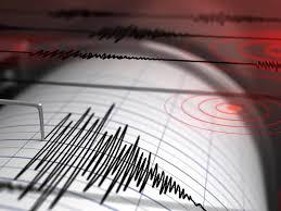 پاورپوینت زمین شناسی مهندسی زمین لرزه Earthquake در 134 اسلاید همراه با تصاویر و نمودار 